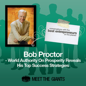 Bob Proctor - World Authority on Prosperity: Conversations with the Best Entrepreneurs on the Planet audiobook download
