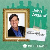 John Assaraf - Star of the Hit Movie The Secret Reveals His Top Success Strategies: Conversations with the Best Entrepreneurs on the Planet audiobook download