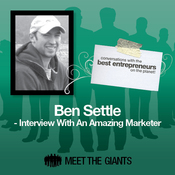 Ben Settle - Interview with an Amazing Marketer: Conversations with the Best Entrepreneurs on the Planet audiobook download
