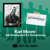 Karl Moore - Self Development for Entrepreneurs: Conversations with the Best Entrepreneurs on the Planet audiobook download