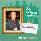 Jay Conrad Levinson - How Passion Drives the World's #1 Guerilla Marketer: Conversations with the Best Entrepreneurs on the Planet audiobook download