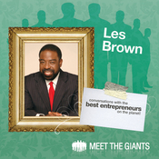 Les Brown - How Passion Leads to a Bigger Life: Conversations with the Best Entrepreneurs on the Planet audiobook download