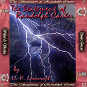 The Statement Of Randolph Carter (Unabridged) audiobook download