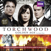 Torchwood: Golden Age (Unabridged) audiobook download