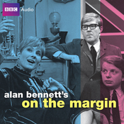Alan Bennett's On the Margin (Unabridged) audiobook download