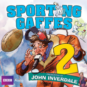 Sporting Gaffes: Volume 2 audiobook download