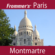Frommer's Paris: Montmartre Walking Tour audiobook download