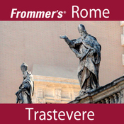 Frommer's Rome: Trastevere Walking Tour audiobook download