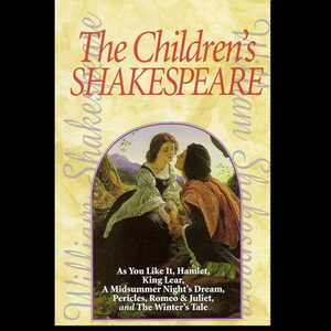 The-childrens-shakespeare-audiobook