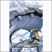 The Reluctant Dragon (Unabridged) audiobook download