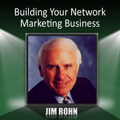 Building Your Network Marketing Business audiobook download