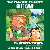 The Bugville Critters: Buster Goes to Camp: Buster Bee's Adventure Series, Book 12 (Unabridged) audiobook download