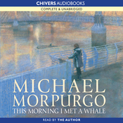 This Morning I Met a Whale (Unabridged) audiobook download