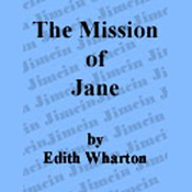 The Mission of Jane (Unabridged) audiobook download