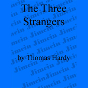 The Three Strangers (Unabridged) audiobook download