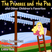 The Princess and the Pea and Other Children's Favorites audiobook download