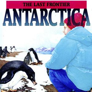 Antarctica-the-last-frontier-audiobook