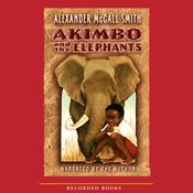 Akimbo and the Elephants (Unabridged) audiobook download