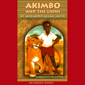 Akimbo and the Lions (Unabridged) audiobook download