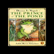 Prince of the Pond: Otherwise Known as De Fawg Pin (Unabridged) audiobook download