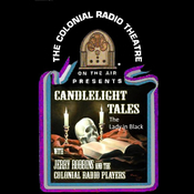Candlelight Tales: The Lady in Black audiobook download