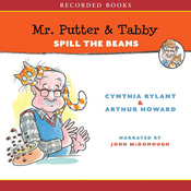 Mr Putter and Tabby Spill the Beans (Unabridged) audiobook download