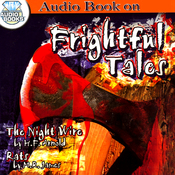 Frightful Tales audiobook download