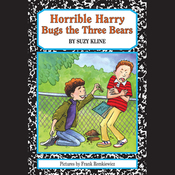 Horrible Harry Bugs the Three Bears (Unabridged) audiobook download