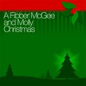 A Fibber McGee and Molly Christmas audiobook download