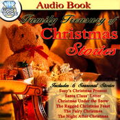 Family Treasury of Christmas Stories audiobook download