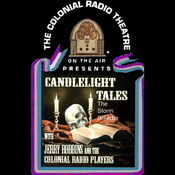 Candlelight Tales: The Storm Breeder audiobook download