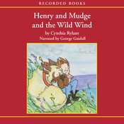 Henry and Mudge and the Wild Wind (Unabridged) audiobook download
