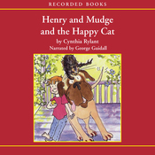 Henry and Mudge and the Happy Cat (Unabridged) audiobook download