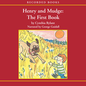 Henry and Mudge: The First Book (Unabridged) audiobook download