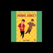 What's the Matter with Herbie Jones? (Unabridged) audiobook download