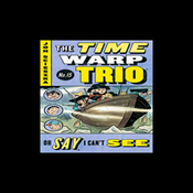 Oh Say, I Can't See: Time Warp Trio #15 (Unabridged) audiobook download