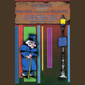A Christmas Carol: Past, Present, and Future audiobook download