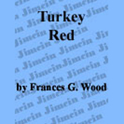 Turkey Red (Unabridged) audiobook download