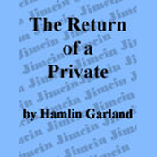 The Return of a Private (Unabridged) audiobook download