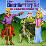 A Modern Cinderella and A Matter-of-Fact Fairy Tale audiobook download