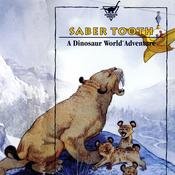 Sabretooth: A Dinosaur World Adventure (Unabridged) audiobook download
