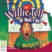 Aussie Bites: Willie Tell Or Won't He? (Unabridged) audiobook download