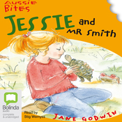 Aussie Bites: Jessie and Mr. Smith (Unabridged) audiobook download