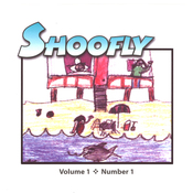 Shoofly, Vol. 1, No. 1: An Audiomagazine for Children audiobook download