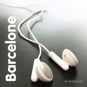Audio Guide Barcelone (Unabridged) audiobook download