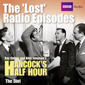 Hancock: The Lost Radio Episodes: The Diet audiobook download