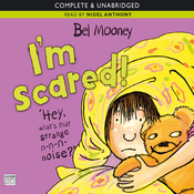 I'm Scared!: Kitty & Friends (Unabridged) audiobook download