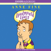 Loudmouth Louis (Unabridged) audiobook download