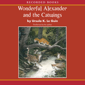 Wonderful Alexander and the Catwings (Unabridged) audiobook download