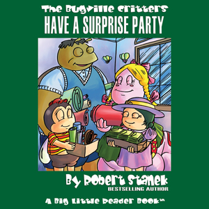 The-bugville-critters-have-a-surprise-party-lass-ladybugs-adventures-book-6-unabridged-audiobook